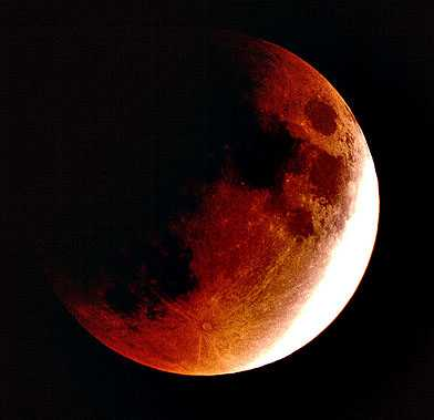 blood moon lunar eclipse virgo - photo #22
