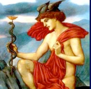 Mercury - Roman Mythology