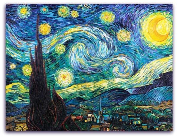 Vincent Van Gogh Facts For Kids