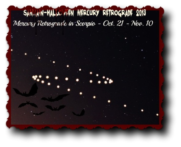 Mercury-Retrograde-Samhain-Halloween