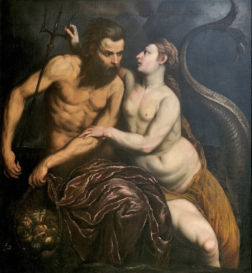 Neptune-Amphitrite-1560-by-Paris Bordone