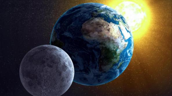 Lunar-Eclipse-Earth-Between-the-Sun-and-Moon