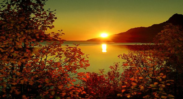 sunset-in-autumn