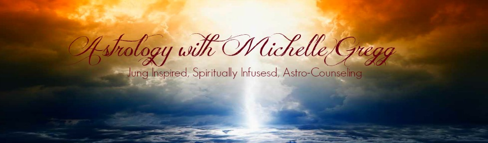 Astrology with Michelle Gregg | Counseling Astrologer in Atlanta
